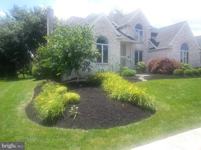 Mechanicsburg Single Family Home For Sale: 4003 Pamay Drive