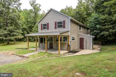 Boiling Springs Single Family Home For Sale: 627 Hoot Owl Road
