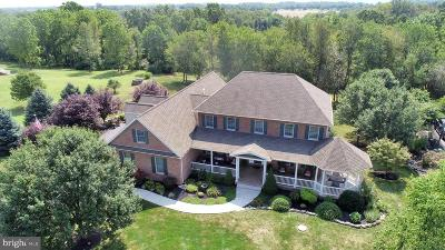 Cumberland County Single Family Home For Sale: 103 Ashton Street