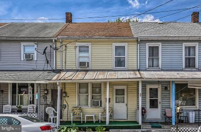 Cumberland County Townhouse For Sale: 428 Factory Street