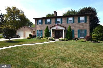 Cumberland County Single Family Home For Sale: 509 Woodcrest Drive