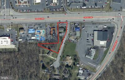 Cumberland County Commercial For Sale: 6415 Carlisle Pike