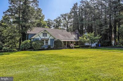 Cumberland County Single Family Home For Sale: 425 Devon Road