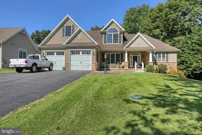 Cumberland County Single Family Home For Sale: 1022 Rockledge Drive
