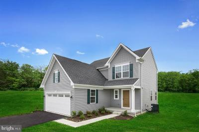 Camp Hill, Mechanicsburg Single Family Home For Sale: Kestral Drive