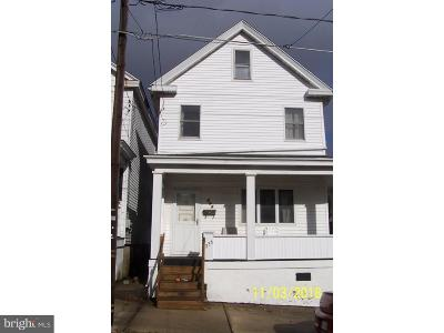 Single Family Home For Sale: 236 E Fell Street
