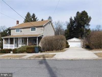 Single Family Home For Sale: 17 Andrewsville Street