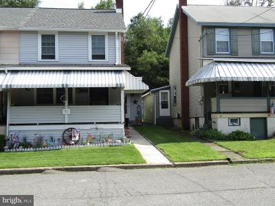 Single Family Home For Sale: 71 Andrewsville Street