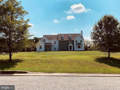 Single Family Home For Sale: 8 Wawaset Farm Lane