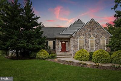 Phoenixville Single Family Home For Sale: 190a Ashenfelter Road