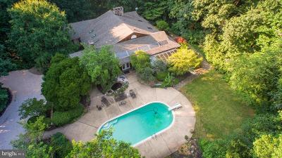 Single Family Home For Sale: 1125 Kaolin Road