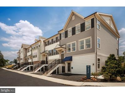 Downingtown Townhouse For Sale: 0033 Mulligan Court