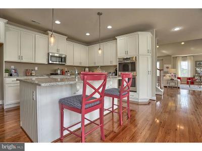 Malvern Single Family Home For Sale: 213 Pound Lane