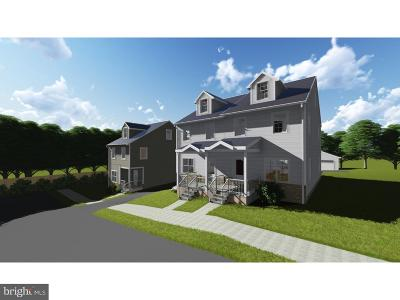 Phoenixville Single Family Home For Sale: 26 High Street