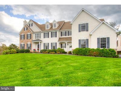 Malvern Single Family Home For Sale: 1 Morris Lane