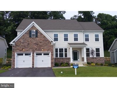Chester Springs Single Family Home For Sale: 3636 Wagner Lane