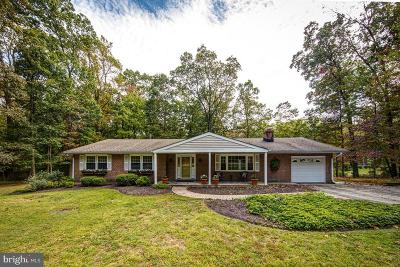 Phoenixville Single Family Home For Sale: 1680 Knob Lane