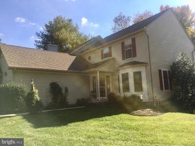 Chadds Ford Single Family Home For Sale: 343 Edinburgh Road