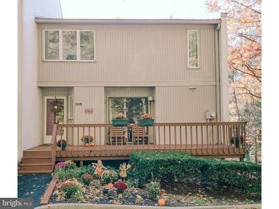 West Chester Townhouse For Sale: 105 Westtown Circle