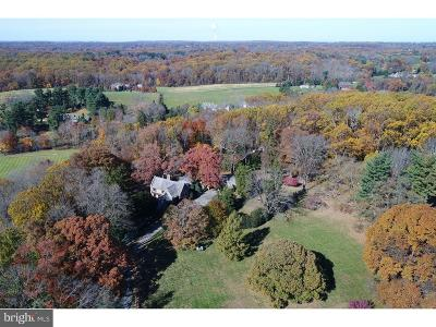 Berwyn Single Family Home For Sale: 2325 White Horse Road