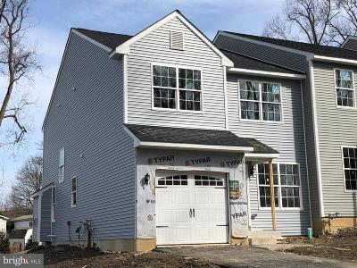 Downingtown Townhouse For Sale: 2 Graham Drive
