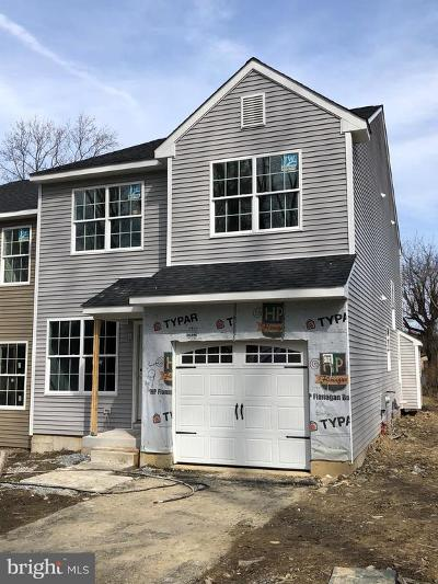 Downingtown Townhouse For Sale: 8 Graham Drive