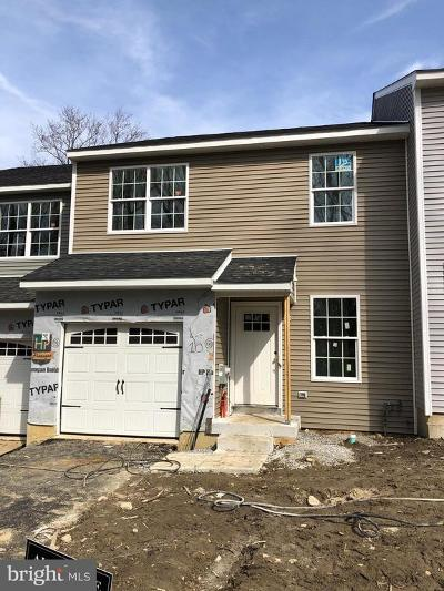 Downingtown Townhouse For Sale: 6 Graham Drive