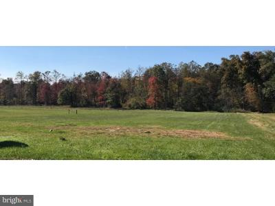 Honey Brook Residential Lots & Land For Sale: 535 Cupola Road