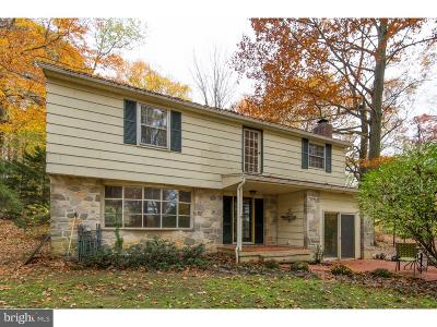 Chester Springs Single Family Home For Sale: 1948 Art School Road