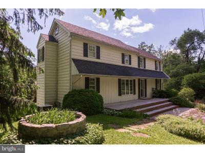 Phoenixville Single Family Home For Sale: 1638 Valley Forge Road