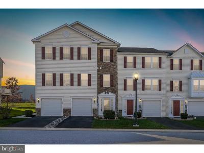 Coatesville Condo For Sale: 338 Larose Drive #338