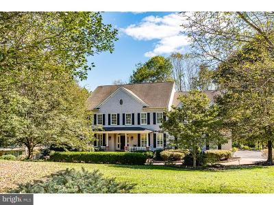 West Chester Single Family Home For Sale: 934 Stoney Run Road Stoney Run Road