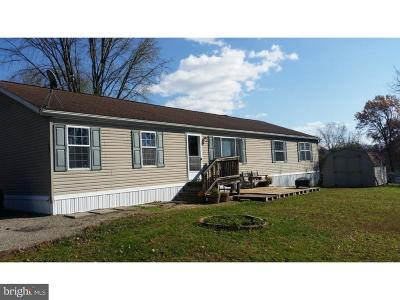 Nottingham Single Family Home For Sale: 103 Circle Drive