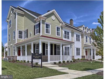 Malvern Single Family Home For Sale: Lot 52 Pound Lane