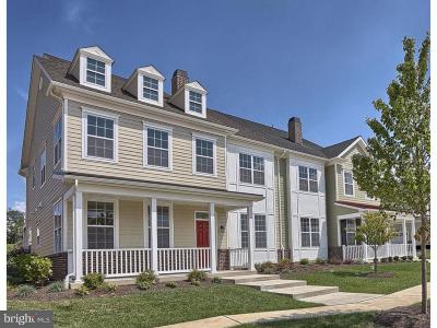 Malvern Single Family Home For Sale: Lot 50 Pound Lane