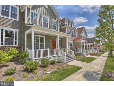 Chester County Townhouse For Sale: Lot 20 Shilling Avenue