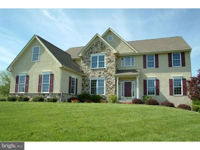 Downingtown Single Family Home For Sale: 10m Emma Court