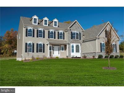 Downingtown Single Family Home For Sale: 6 East Emma Court