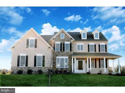 Downingtown Single Family Home For Sale: 321wy Emma Court