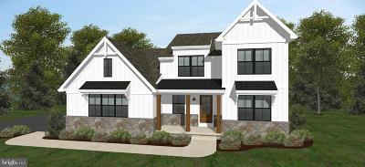 Single Family Home For Sale: Autumn Blaze Lane