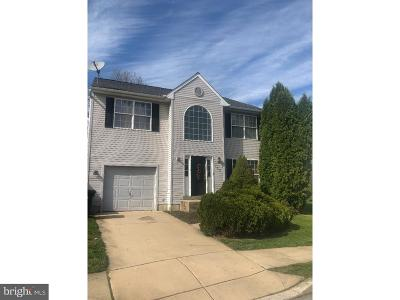Coatesville Single Family Home For Sale: 124 Country Run Drive