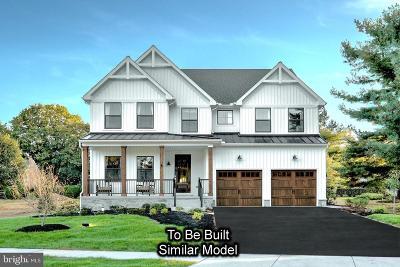 West Grove Single Family Home For Sale: Autumn Blaze Lane