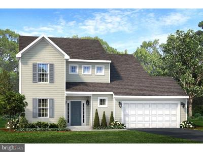 Oxford Single Family Home Under Contract: 201 Ashleys Way