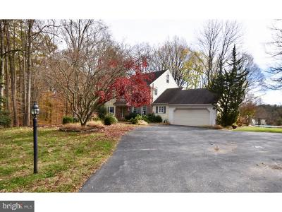 West Chester Single Family Home For Sale: 643 General Weedon Drive