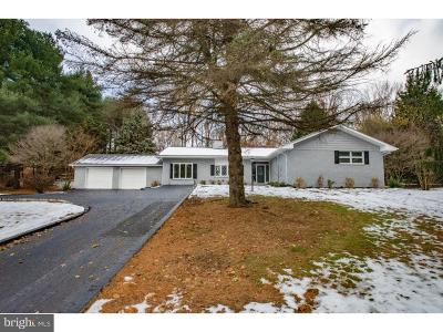 West Chester Single Family Home For Sale: 1513 Montvale Circle