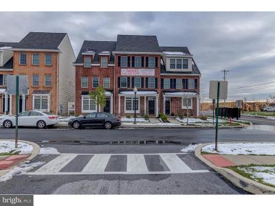 Kennett Square Townhouse For Sale: 610 D Street