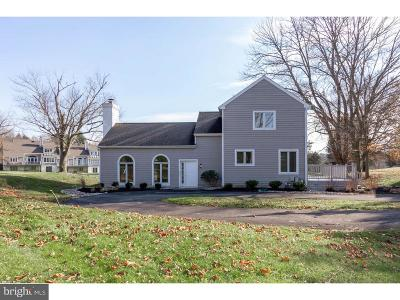 Chadds Ford Single Family Home For Sale: 9 Orchard View Drive