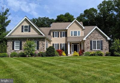 Landenberg Single Family Home Active Under Contract: 111 Carisbrooke Court