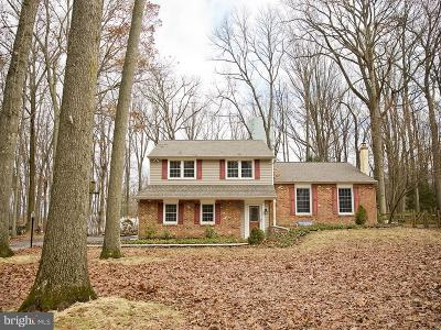 Downingtown Single Family Home For Sale: 569 Westwood Drive