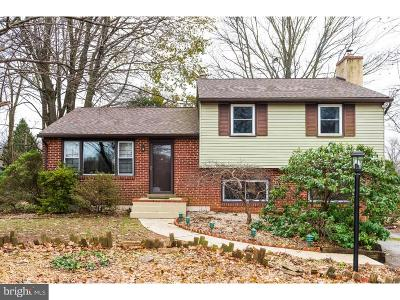 West Chester Single Family Home For Sale: 1162 School House Lane